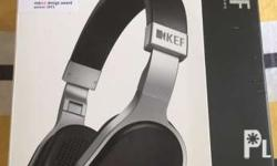 FOR Sale KEF M500 NEW Hi-fi Headphones > with high
