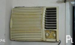 Kelvinator aircon very good condition and cold only