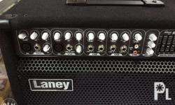 Brand New Laney Audiohub AH150 ON SALE! Contact Us In