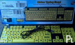 in very very good condition-free testing d2 hauz ko-for