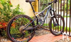 1f6781115ea KGBK Bike 2014 Specialized Stumpjumper FSR Comp Evo 26er MTB (RUSH ...