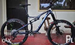 7f338b06a2e KGBK Bike 2014 Specialized Stumpjumper FSR Comp Evo 26er MTB RUSH ...