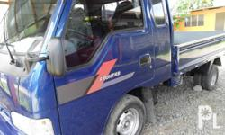 Kondisyon: Gamit na for sale KIA BONGO CUTEYE FIXED