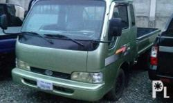 For sale kia bongo single cab fix cat eye. For only