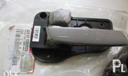Kia Carens Inner Handle pls call for PRICING NOTE: CALL