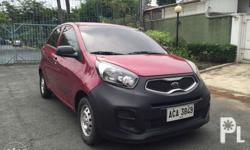 2014 Kia Picanto 1.0L LX Manual transmission Fresh