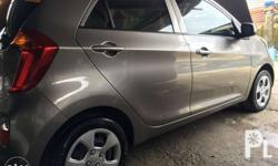 Kia picanto 2015 Manual trans All power Remote With