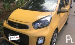 Kia Picanto For Sale Year Model 2016 M/T Transmission