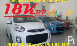 Feel more comfortable and confident Get your own car