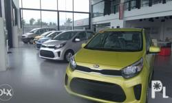 Kia Calapan Best Deal Promise Picanto - 225 per day Rio