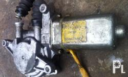 KIA PRIDE PARTS POWER WINDOW MOTOR selling it for only