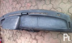 KIA PRIDE LX PARTS DASHBOARD selling it for only 2800