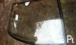 KIA PRIDE PARTS windshield selling it for only 3500 for