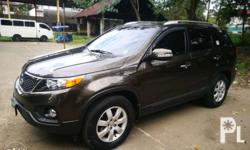 For sale 2012 Kia Sorrento Top of the line 7seater, w/