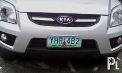 Expired ad. Please do not contact! Kia Sportage 2010