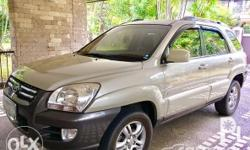 Automatic very well maintained used car for sale in