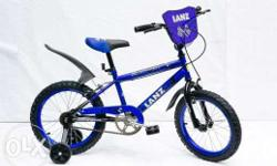 16 Kids Bike (Model: Rockwell Lanz 16) Good for Kids
