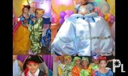 kids gown snow white prince and the seven dwarfs