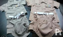 We make customize kids safari costume for all ages.
