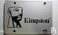 Kingston 480GB SUV480S37 Solid State Drive Controller: