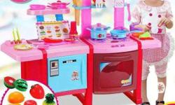 kitchen playset for meet up/shipping Baguio area