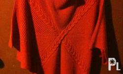 Selling my mother's pre-loved knitted blouse color