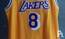 Kobe Bryant Lakers Jersey Small Size only