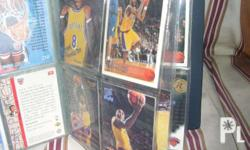 Kobe Bryant Rookie Cards - limited edition - includes