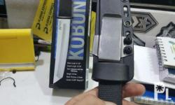 The Cold Steel �Kobun� is a lightweight,