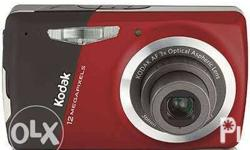 Kodak Digicam (unit only) good condition (maganda at