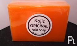 Hello Everyone! We are sellingKojic SoapAcid, and this
