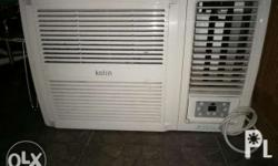 Lipa Batangas CM Recto 2hp Inverter R32 Fully