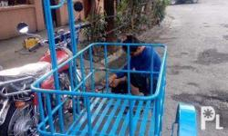 For sale kolong kolong sidecar for motorcycle use good