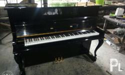 Kolski Piano Specification: 1.Newly Tuned 2.Newly