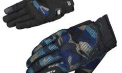 Komin gloves 1,299 Rev'it fly. 1,999