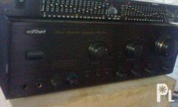 Konzert 502 good Condition 500 WATTS call or txt to my