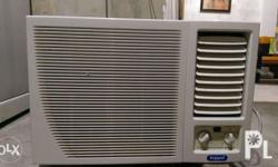 Very good condition Koppel 2hp AC