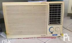 for sale koppel aircon secondhand 1hp still nego just