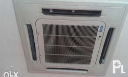 Koppel ceilng mounted split type aircon for sale. In