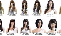 Deskripsiyon This kind of wig can meet your needs for