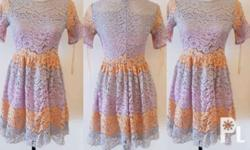 Korea Pre-loved Dress Please managed your expectations
