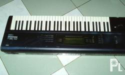 for sale korg 01...20k negotiable and fender squire