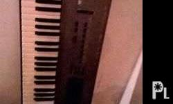 Korg N364 keyboard Very Good Condition no defects price