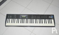 For sale: KORG X5D in good working condition - no