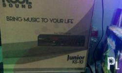 With karaoke 12,000 new and old songs, upgradeable
