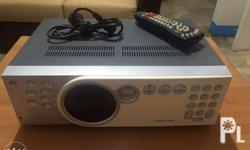 For Sale kumyoung vivaus pro videoke player HDD W/