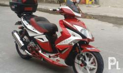 Kymco 1500 2015 model Open DoS No issue all wire