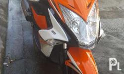 1 year Kymco super 8 150 Cc 3,300 ODO 50K fixed price