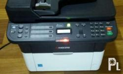 kyocera fs-1120mfp good condition,,, just need to add