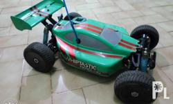 Selling my KYOSHO Inferno Kanai 2 MP 7.5 in Great